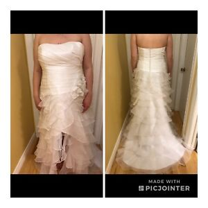 Size 20 NEW wedding gown