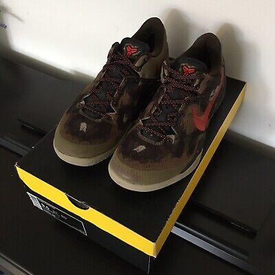 Nike Kobe 8 System Python UK8.5 Used