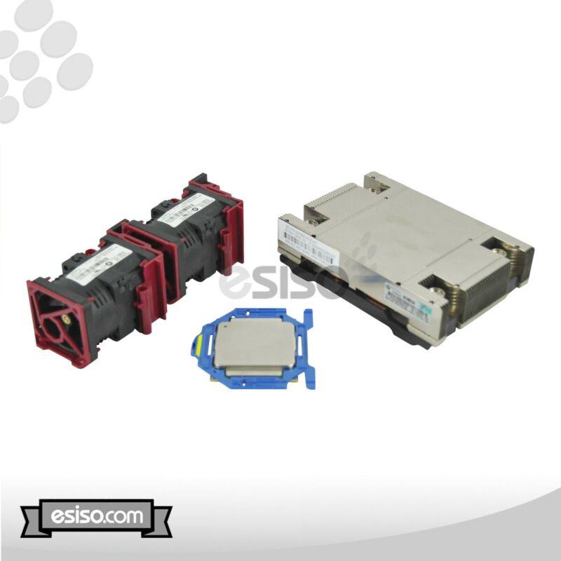755384-B21 HPE XEON E5-2630V3 8 CORES 2.40GHZ 20MB 85W PROC KIT FOR DL360 GEN9