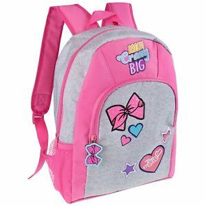 JoJo Siwa Backpack | Kids JoJo Siwa Bag | Girls JoJo Siwa Rucksack