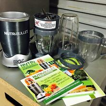 NutriBullet Craigieburn Hume Area Preview