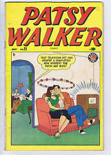 Patsy Walker #22 Timely Pub 1949