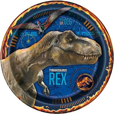 8 Jurassic World 9