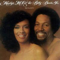Marilyn McCoo & Billy Davis Jr. - The Two Of Us (Vinyl, LP, Album Berlin - Prenzlauer Berg Vorschau