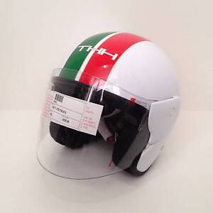 THH 373 Open Face Scooter/Motorcycle Helmet with Visor/Faceshield Windsor Brisbane North East Preview