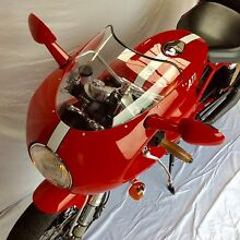 Ducati Sport1000s Sport Classic collectors cafe racer RARE Sandy Bay Hobart City Preview
