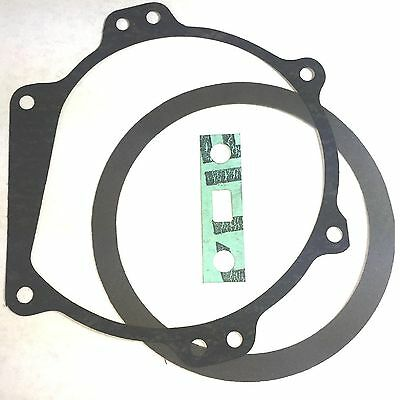 Rajay Complete Gasket Set   Fits B F or E Flow Turbo