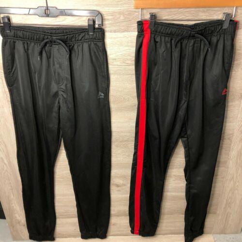 RBX Boys XL 18/20 Sweatpants Black NEW Jogger Lot