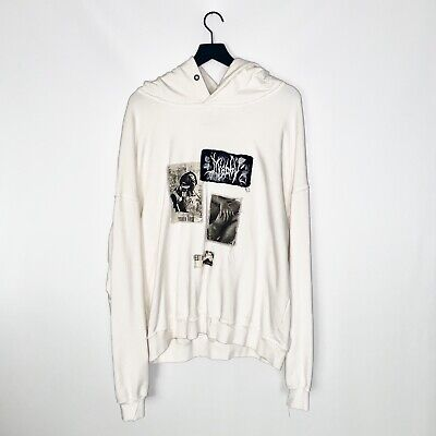 """MISBHV - """"Younger Days"""" Rare Hoodie XL"""