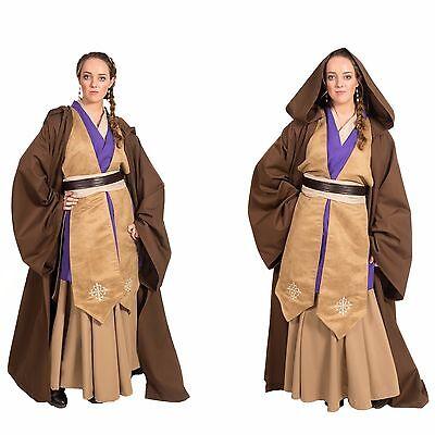 Jedi Custom Cosplay Sith Lord Halloween Costume Female Star Wars Adult Librarian](Sith Lord Halloween Costume)