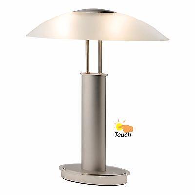 Avalon Plus Led Touch 18 5  Table Lamp