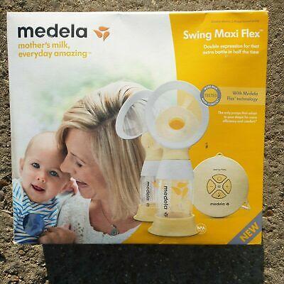 Medela Swing Maxi Flex Double Electric Beast Pump