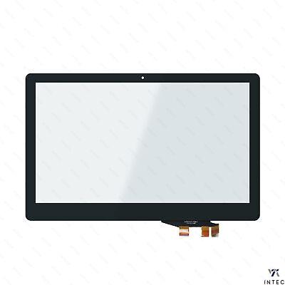 """15,6"""" Touchscreen Digitizer Vorder Glas Panel für Medion Akoya S6214t MD99440"""