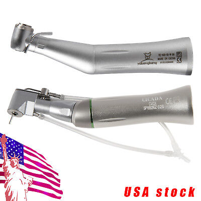 Usa Dental 201 Implant Contra Angle Handpiece Push Or Latch Type Implantology