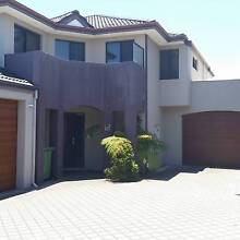 Rivervale luxury townhouse Rivervale Belmont Area Preview