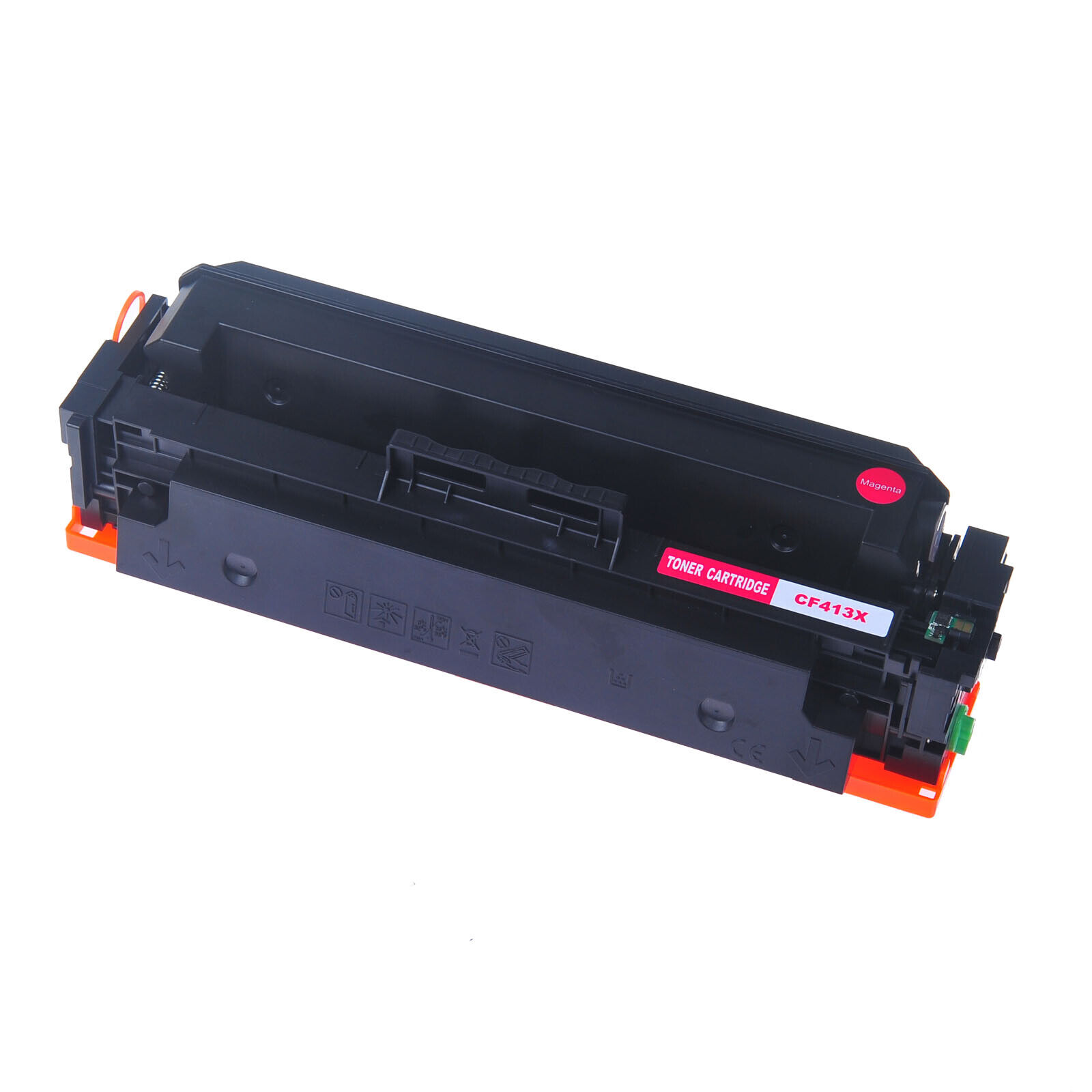 4PK CF413X MG Toner cartridge 477X For HP Color LaserJet Pro M452dn MFP M477fdn