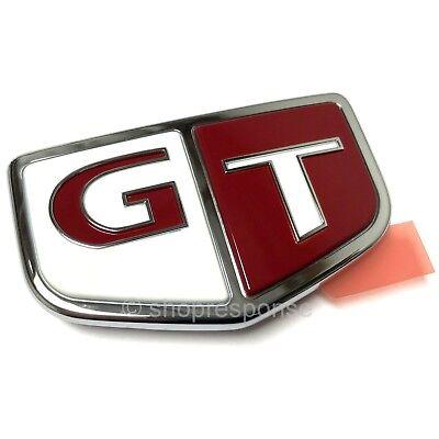 "JDM Nissan Skyline R34 GTR GT-R Right Fender SILVER /""GT/"" Emblem 63896-AA400"