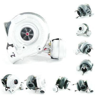 Turbolader BMW 530d E60 E61 730d E65 160kW 218 PS M57N 725364