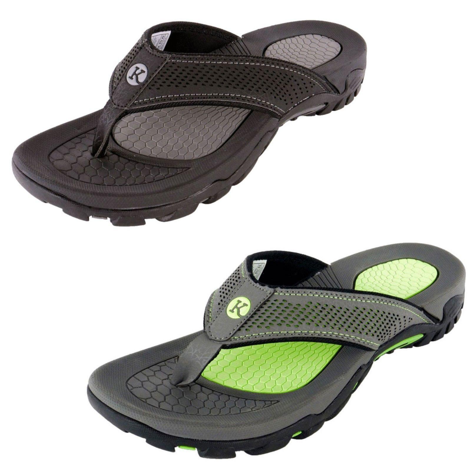 men s drifter sandal sport flip flop