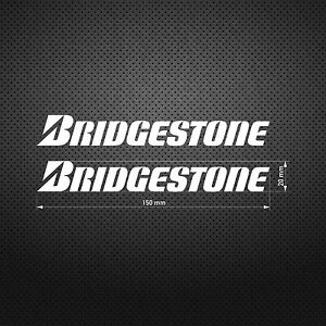 Bridgestone Decal EBay - Bridgestone custom stickers motorcycle