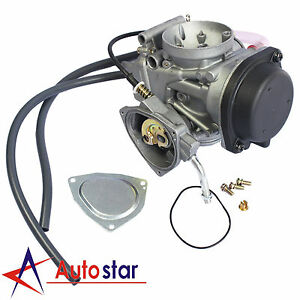 Suzuki  Quadrunner Carburetor For Sale