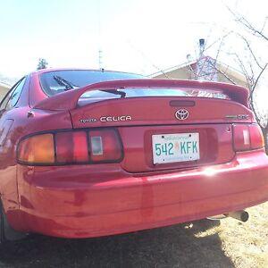 1995 Toyota Celica GT-S