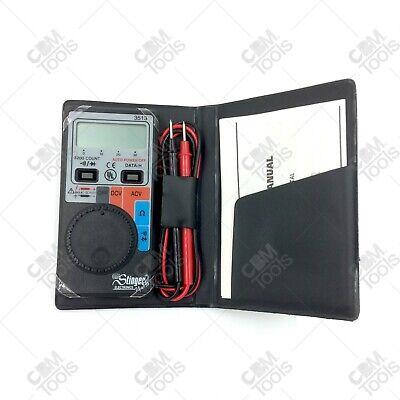 Otc 3513 Mini Pocket Multimeter