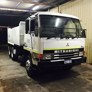 Tipper truck Belmont Belmont Area Preview