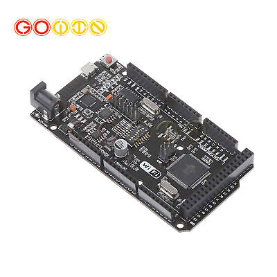 Wemos Mega Wifi R3 Atmega2560esp8266 Usb-ttl Ch340g For Arduino Mega Nodemcu
