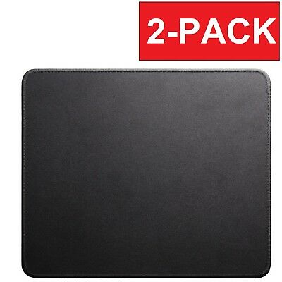 |2-Pack| Laptop PC Computer Notebook Gaming Mouse Pad CONTROL Rubber Base Notebook Mouse Pad Mat