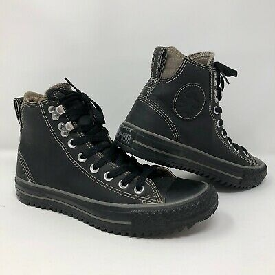 Converse Chuck Taylor All Star Mens City Hiker 139994C Men's Sz 7 Women Sz 9 Converse Mens Hiker