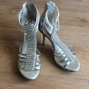 Sparkly shoes Indooroopilly Brisbane South West Preview