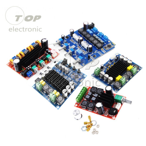 TPA3116D2 2*50W+100W 2*120W Class D Dual Channel Stereo Amplifier NEW