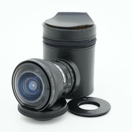 Spiratone Fish-Eye 0.15X Lens Adapter
