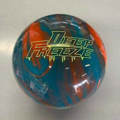 NEW 16# Columbia 300 Lit Pearl Reactive Resin Bowling Ball FREE SHIPPING!