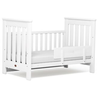 Boori pioneer 3 in 1 baby cot and bed