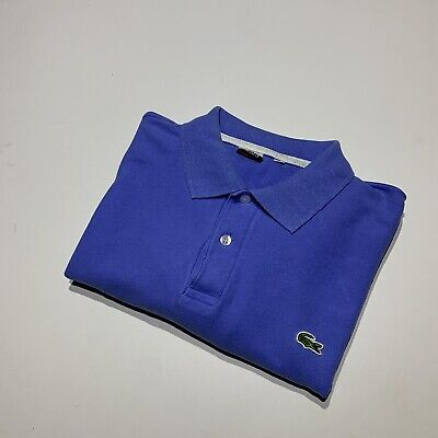Used, Mens Lacoste Polo Shirt - Size Large for sale  Shipping to South Africa