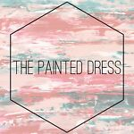 The Painted Dress
