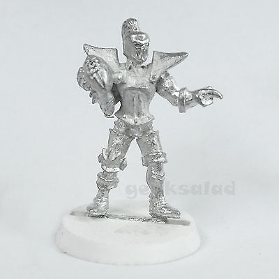 BLOOD BOWL LIMITED EDITION Tournament CHAOS ALL-STAR - REX FARSIGHT (CHAOS 04)