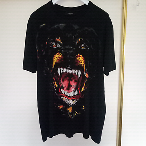 Givenchy Rottweiler FW11 Shirt XXL Melbourne CBD Melbourne City Preview