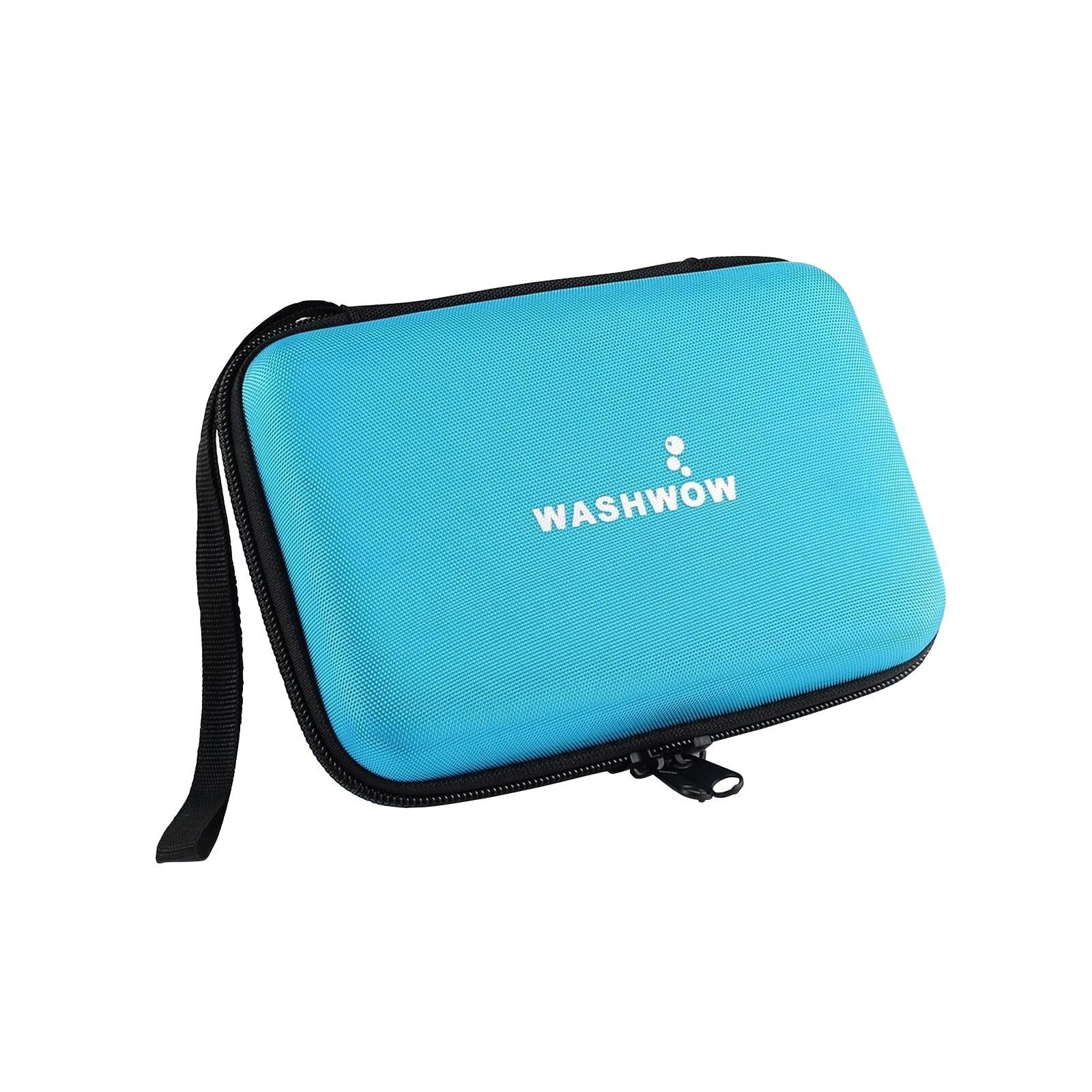 Washwow Turelar Portable Wash Travel Washer Machine