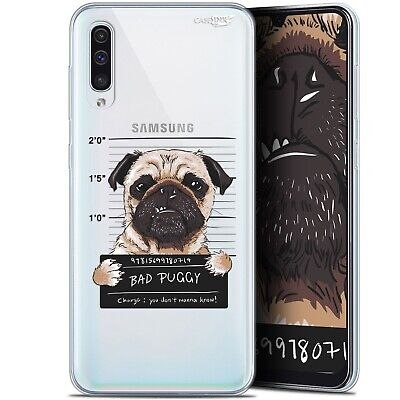 Coque Gel Samsung Galaxy A50 (6.4