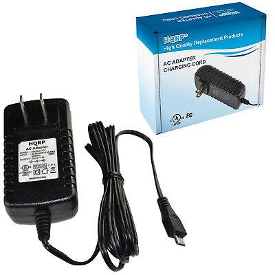 5V 2A Micro USB AC Adapter Mains Power Wall Supply for Raspb