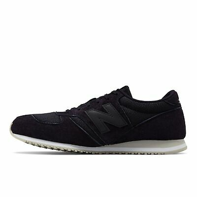New Balance NB 420 Mens Lifestyle Sneakers Running Shoes Navy Blue U420-NVY