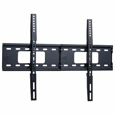 TV LED LCD Wall Mount Bracket Sony Samsung Vizio 39 40 42 47 49 50 52 55 60 65