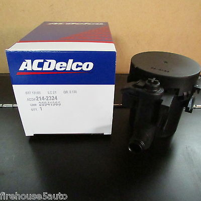 ACDelco 214-2324  Vapor Canister Vent Solenoid