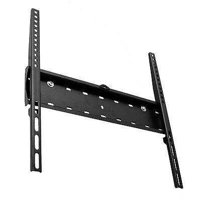 VESA Flachbildschirm Wandhalterung für Samsung UE49MU7009 UE55MU7009 UE65MU7009  (Tv-ständer Für Flachbildschirme 55)