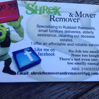 rubbish removals Annerley Brisbane South West Preview