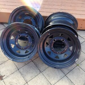 Land Rover Dynamic Rims x5 Midway Point Sorell Area Preview