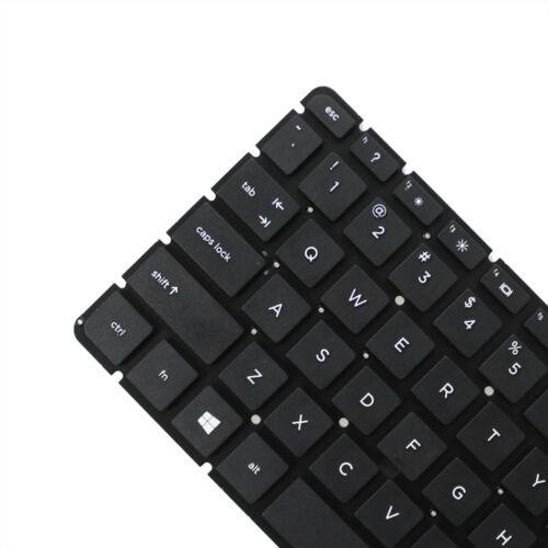Keyboard US Laptop For HP Pavilion 15-ay198nr 15-ay114cy 15-ay041wm 15-ay010nr